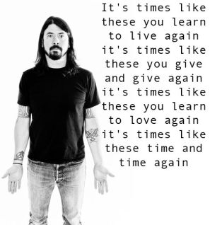 fuelthesoul foo fighters