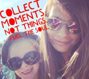 fuel The Soul Collect Moments
