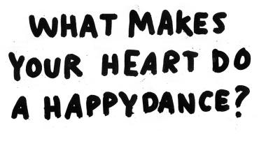 fuel the soul happy dance