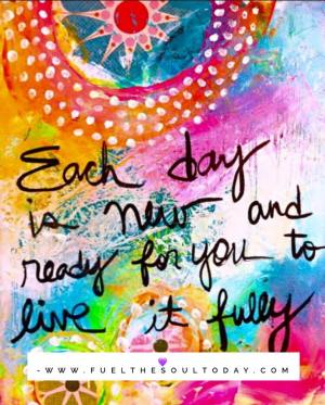 FuelTheSoulToday63